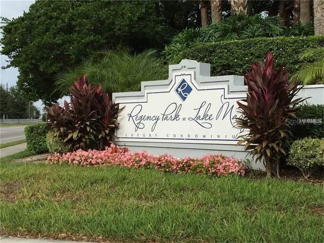 717 Secret Harbor Lane #209, Lake Mary, FL 32746 (MLS #S5030768) :: Bustamante Real Estate