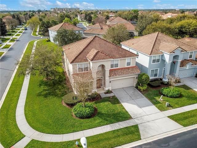 7810 Beechfield Street, Kissimmee, FL 34747 (MLS #S5030778) :: RE/MAX Realtec Group