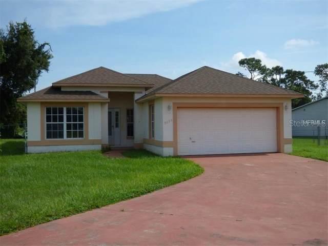 3699 Rambler Avenue, Saint Cloud, FL 34772 (MLS #S5030809) :: Keller Williams on the Water/Sarasota