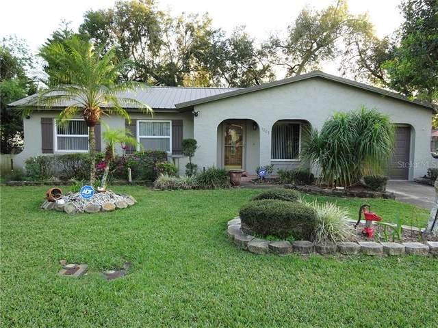1207 16TH Street, Saint Cloud, FL 34769 (MLS #S5030814) :: Rabell Realty Group