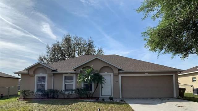 104 Aurora Lane, Kissimmee, FL 34758 (MLS #S5030818) :: RE/MAX Realtec Group