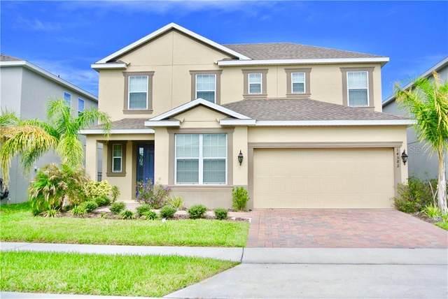 14582 Caplock Drive, Orlando, FL 32837 (MLS #S5030845) :: Team Bohannon Keller Williams, Tampa Properties