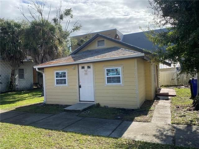1019 11TH Street, Saint Cloud, FL 34769 (MLS #S5030846) :: Rabell Realty Group
