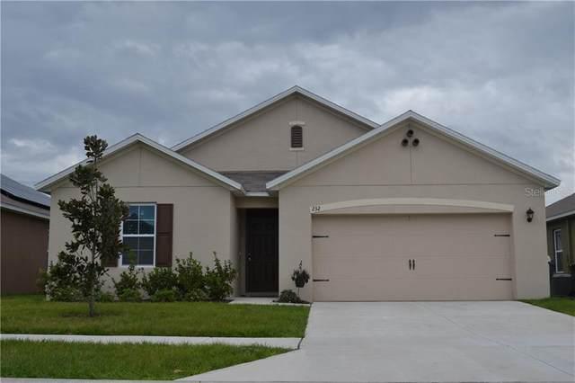 232 Willow Bend Drive, Davenport, FL 33897 (MLS #S5030867) :: Alpha Equity Team