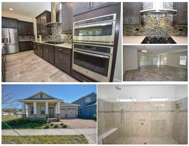 15760 Sweet Limetta Drive, Winter Garden, FL 34787 (MLS #S5030908) :: Team Bohannon Keller Williams, Tampa Properties