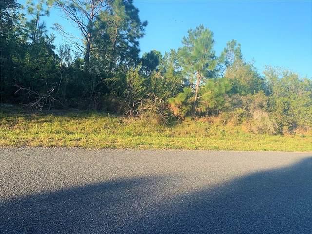 Cypress Drive, Saint Cloud, FL 34772 (MLS #S5030926) :: Keller Williams on the Water/Sarasota