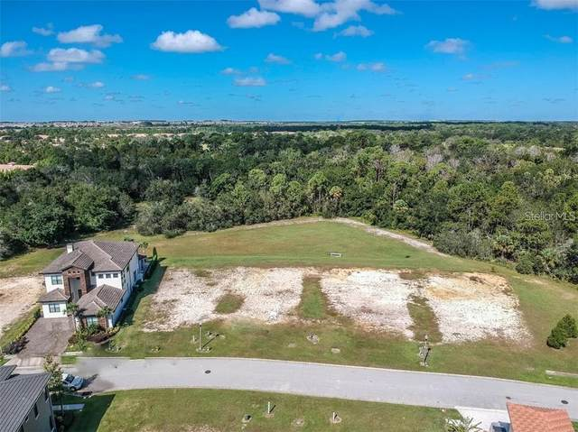 8187 Valhalla Terrace, Reunion, FL 34747 (MLS #S5030962) :: Rabell Realty Group