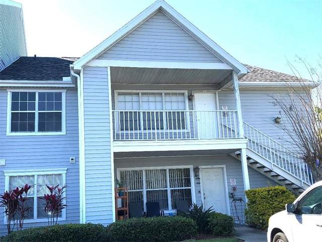 1201 Bermuda Lakes Lane #204, Kissimmee, FL 34741 (MLS #S5030964) :: Bridge Realty Group