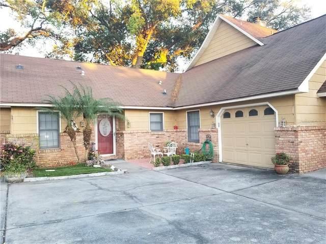 1109 Monroe Avenue, Saint Cloud, FL 34769 (MLS #S5030974) :: Bosshardt Realty
