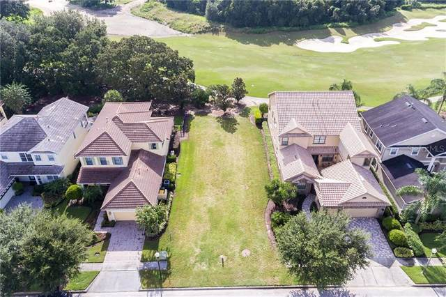 1221 Radiant Street, Reunion, FL 34747 (MLS #S5031046) :: The Duncan Duo Team