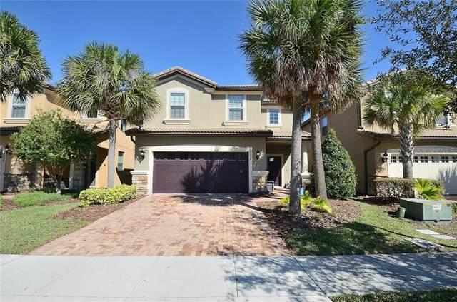 9054 Rhodes Street, Kissimmee, FL 34747 (MLS #S5031081) :: Bustamante Real Estate