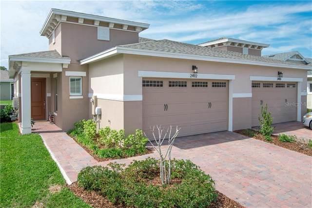 2492 Datura Loop, Saint Cloud, FL 34772 (MLS #S5031110) :: Godwin Realty Group