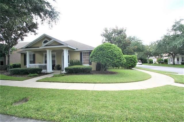 12633 Haddon Drive, Windermere, FL 34786 (MLS #S5031129) :: Team Bohannon Keller Williams, Tampa Properties