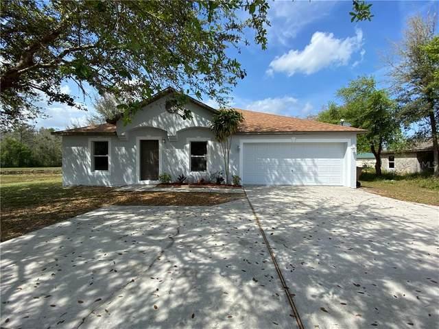 862 San Pedro Court, Kissimmee, FL 34758 (MLS #S5031204) :: Bustamante Real Estate