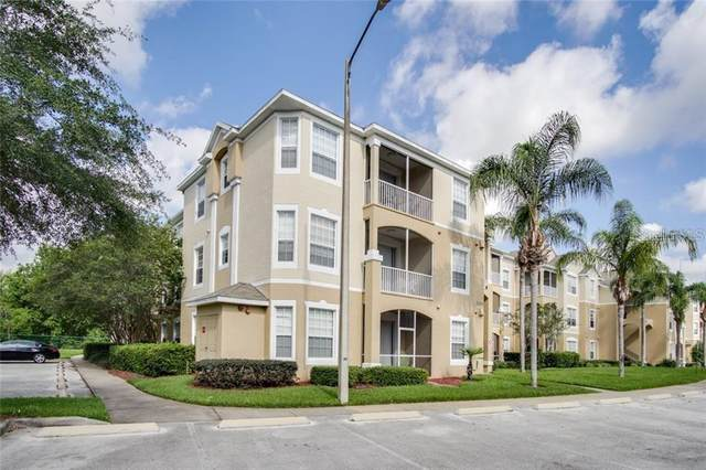 2300 Silver Palm Drive #204, Kissimmee, FL 34747 (MLS #S5031250) :: Bridge Realty Group