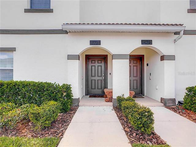 8926 Stinger Drive, Champions Gate, FL 33896 (MLS #S5031314) :: The Price Group