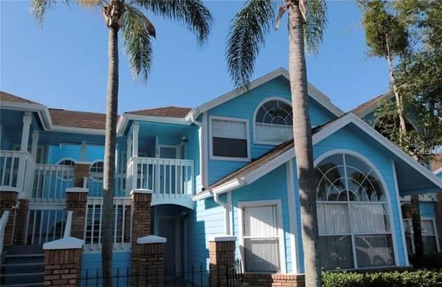 2729 N Poinciana Boulevard #119, Kissimmee, FL 34746 (MLS #S5031320) :: Premium Properties Real Estate Services