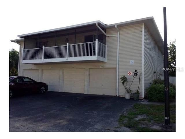 4160 White Pine Avenue #2, Orlando, FL 32811 (MLS #S5031356) :: The Duncan Duo Team