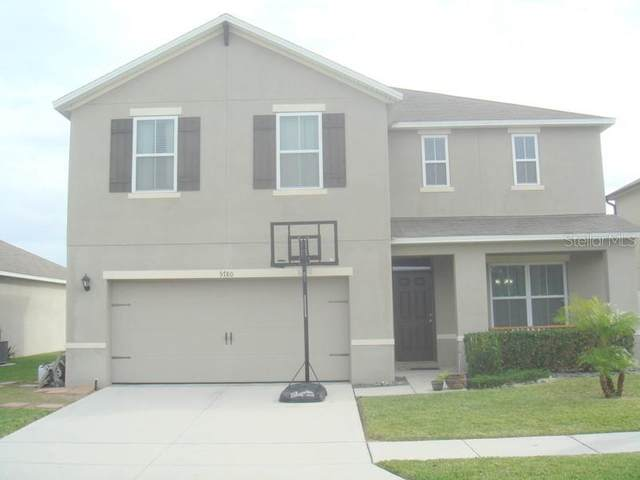 Address Not Published, Winter Haven, FL 33881 (MLS #S5031374) :: Rabell Realty Group
