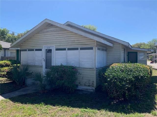 626 Martin Luther King Blvd. Ne, Winter Haven, FL 33881 (MLS #S5031390) :: Sarasota Home Specialists