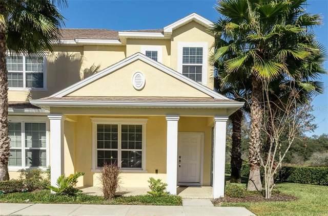 17535 Placidity Avenue, Clermont, FL 34714 (MLS #S5031441) :: Team Borham at Keller Williams Realty