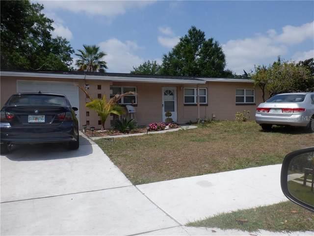 2510 N Beaumont Avenue, Kissimmee, FL 34741 (MLS #S5031511) :: Florida Real Estate Sellers at Keller Williams Realty