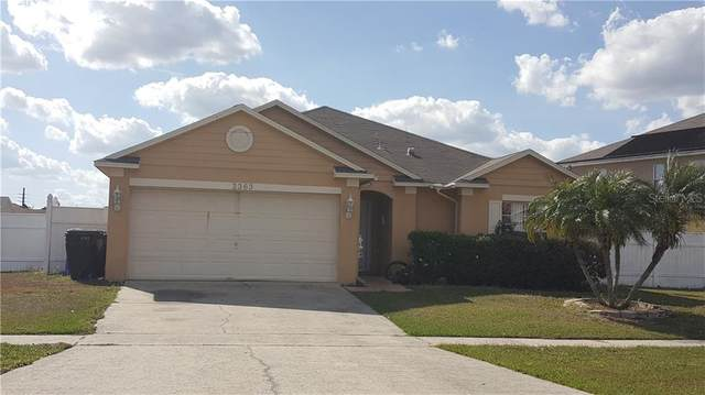 Address Not Published, Kissimmee, FL 34743 (MLS #S5031518) :: Premium Properties Real Estate Services