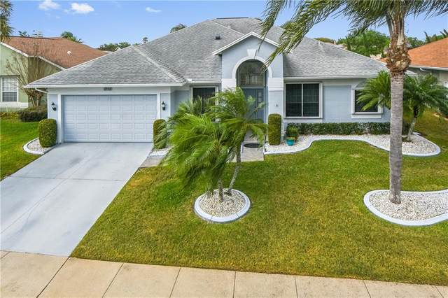 3739 Ahoya Lane, Orlando, FL 32837 (MLS #S5031522) :: Griffin Group