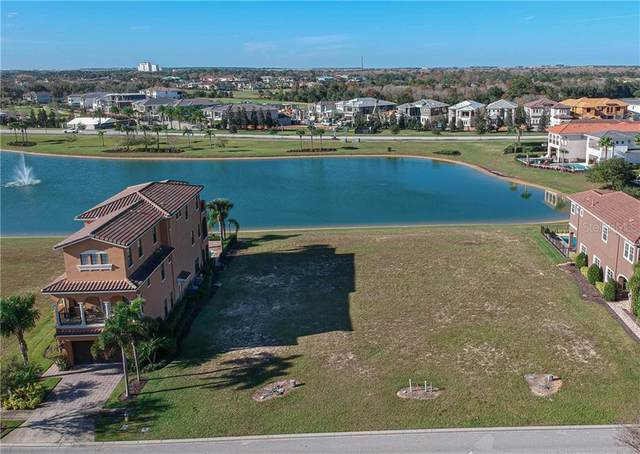 790 Golden Bear Drive, Reunion, FL 34747 (MLS #S5031525) :: Bridge Realty Group