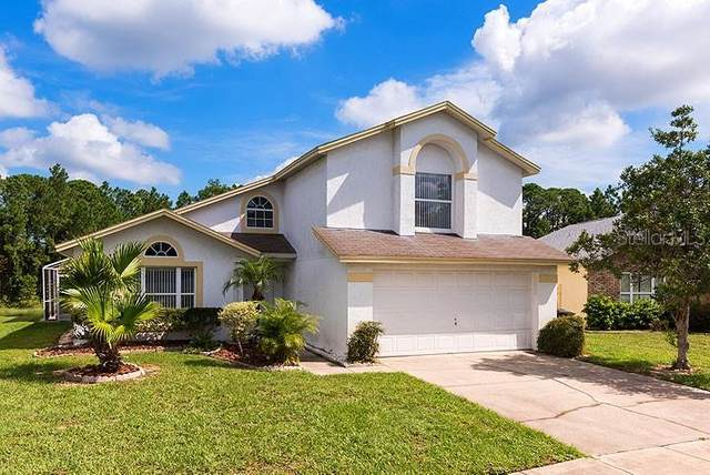 Address Not Published, Kissimmee, FL 34747 (MLS #S5031533) :: Premium Properties Real Estate Services