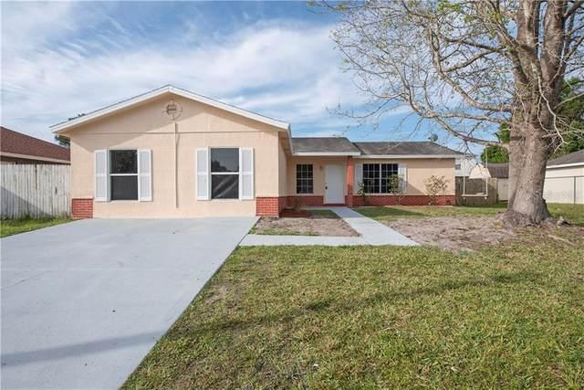 730 Del Ray Drive, Kissimmee, FL 34758 (MLS #S5031538) :: Premium Properties Real Estate Services