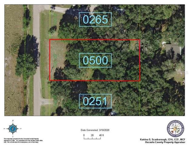 Landing Road, Kenansville, FL 34739 (MLS #S5031614) :: Positive Edge Real Estate