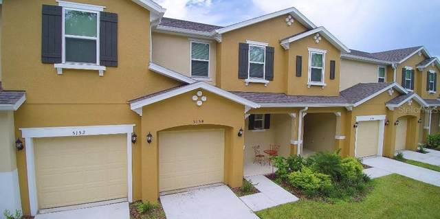 5154 Crown Haven Drive, Kissimmee, FL 34746 (MLS #S5031682) :: Burwell Real Estate