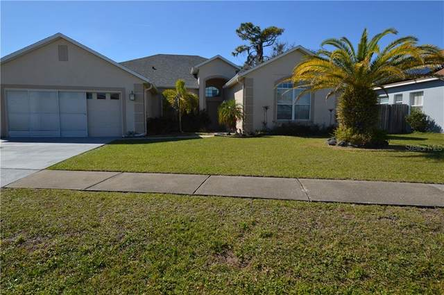 455 Peppermill Circle, Kissimmee, FL 34758 (MLS #S5031696) :: Key Classic Realty