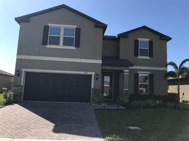 3671 Moca Drive, Saint Cloud, FL 34772 (MLS #S5031819) :: Griffin Group