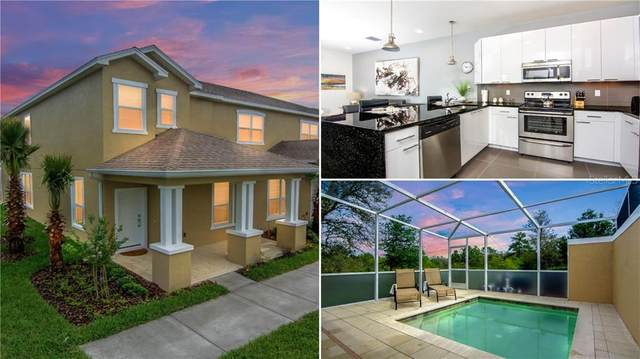 1540 Tranquil Avenue, Clermont, FL 34714 (MLS #S5031839) :: Team Borham at Keller Williams Realty