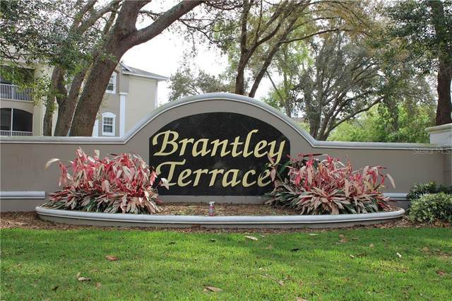 586 Brantley Terrace Way #106, Altamonte Springs, FL 32714 (MLS #S5031842) :: The Duncan Duo Team
