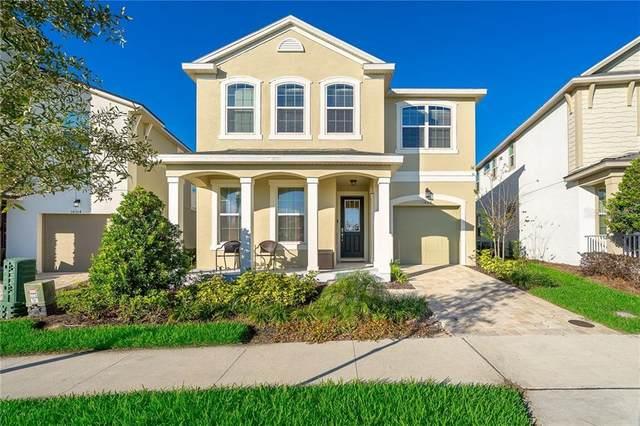 1808 Sandy Park Trail, Kissimmee, FL 34747 (MLS #S5031860) :: Premium Properties Real Estate Services