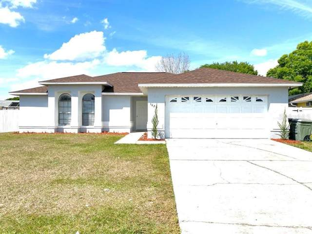 1625 Woodbay Court, Kissimmee, FL 34744 (MLS #S5031863) :: Bustamante Real Estate
