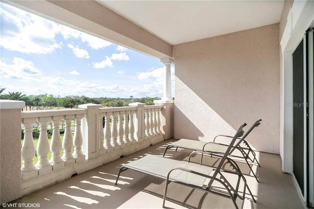 7601 Cabana Court #401, Reunion, FL 34747 (MLS #S5031904) :: Keller Williams Realty Peace River Partners