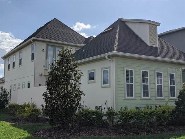 9358 Merrifield Street, Orlando, FL 32827 (MLS #S5031930) :: Griffin Group