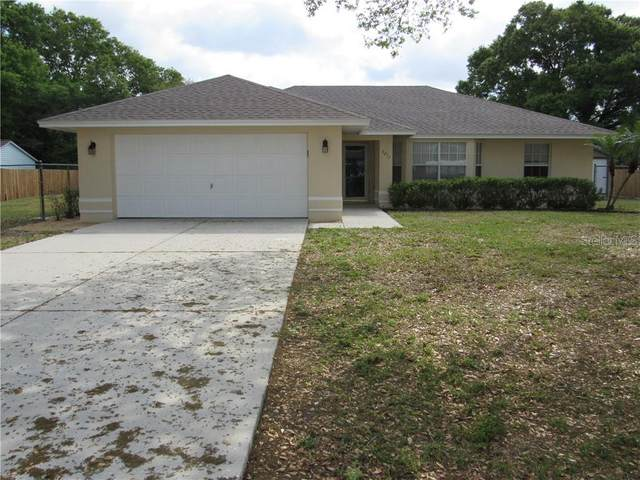 Address Not Published, Mulberry, FL 33860 (MLS #S5031940) :: Gate Arty & the Group - Keller Williams Realty Smart