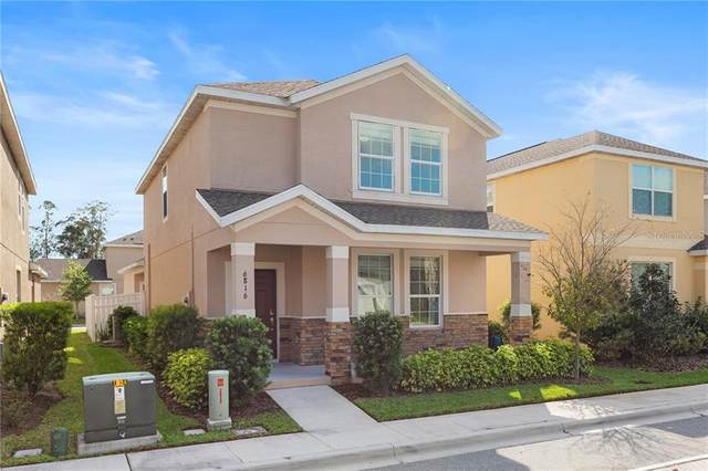 6816 Habitat Dr, Harmony, FL 34773 (MLS #S5031964) :: Griffin Group