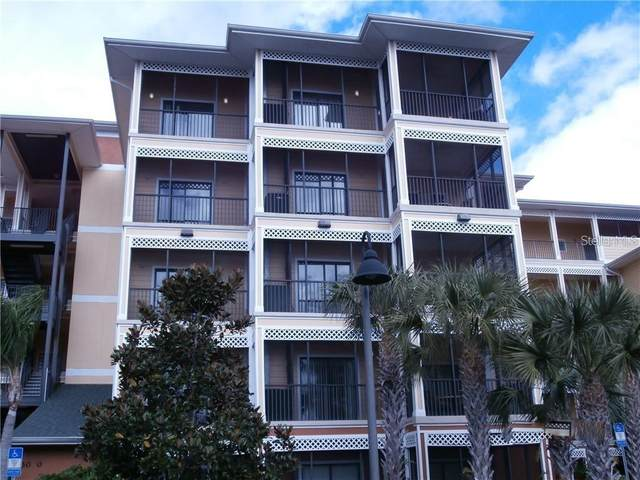 3060 Pirates Retreat Court #103, Kissimmee, FL 34747 (MLS #S5031970) :: Globalwide Realty