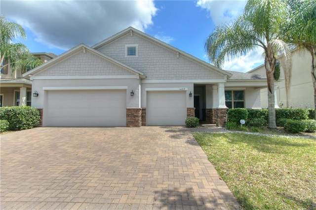 1437 Pine Marsh Loop, Saint Cloud, FL 34771 (MLS #S5031987) :: Griffin Group