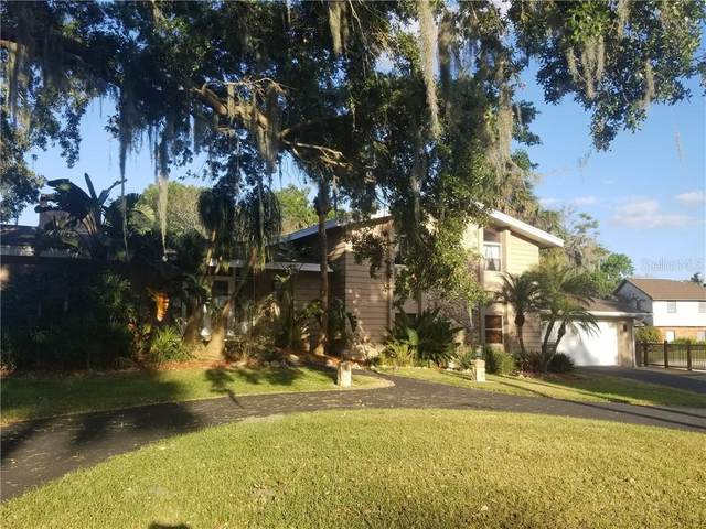 19 Lakeshore Drive, Yalaha, FL 34797 (MLS #S5031997) :: Zarghami Group