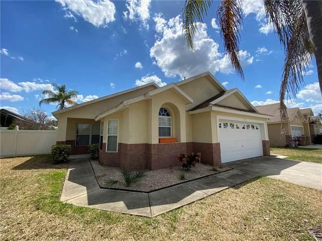 8078 Indian Creek Boulevard, Kissimmee, FL 34747 (MLS #S5032062) :: Bridge Realty Group