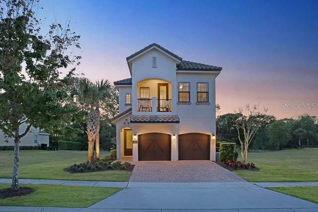 912 Desert Mountain Court, Reunion, FL 34747 (MLS #S5032072) :: RE/MAX Premier Properties