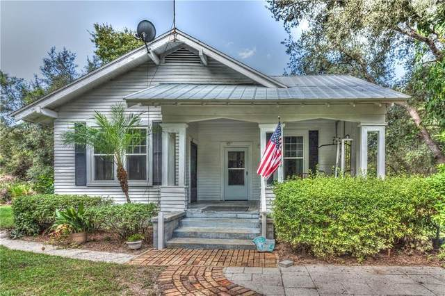 1502 Sils Road, Lake Wales, FL 33898 (MLS #S5032103) :: Team Bohannon Keller Williams, Tampa Properties