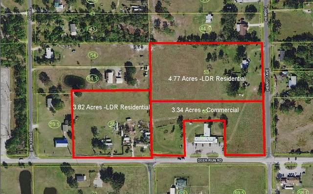 Deer Run Road, Saint Cloud, FL 34772 (MLS #S5032111) :: BuySellLiveFlorida.com